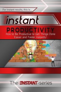 Instant Productivity