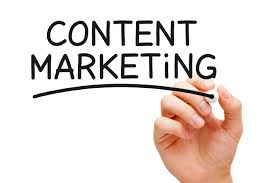 content marketing'