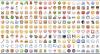 emoticons for facebook'