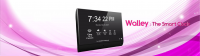 Walley Smart Clock