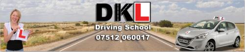 DKL Driving School of Belfast'