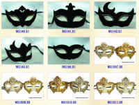 venetian masks wholesale