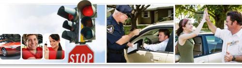 california online traffic school'