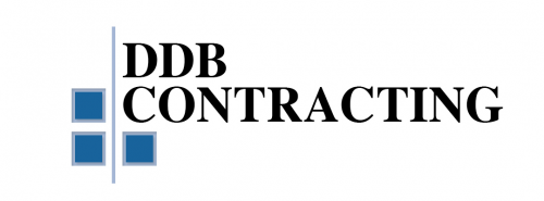 Company Logo For DDB Contracting'