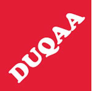 Company Logo For Duqaa Garden Decor & Home Accents S'