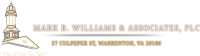 Mark B. Williams & Associates LPC