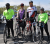 Go the Distance for Autism Gears up for May 31'