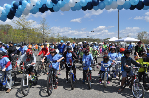 Go the Distance for Autism Gears up for May 31 (3)'