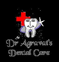 Dr bharat agravat's best dentist Dental Clinic Logo