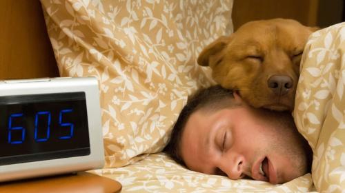 Hacks for Better Sleep'