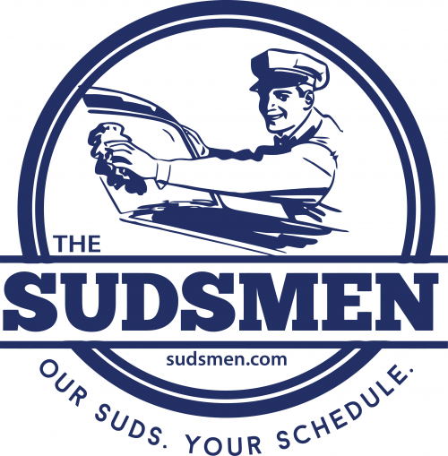 Company Logo For Sudsman'