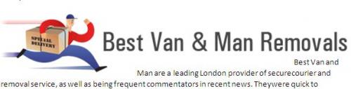 Best Van & Man'