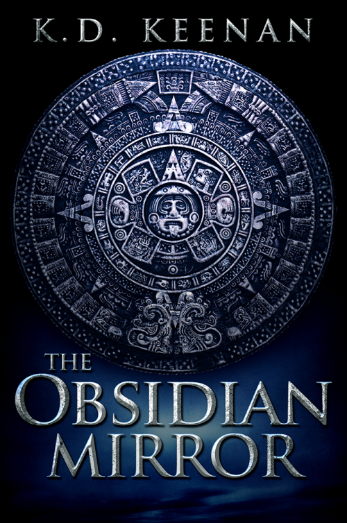 The Obsidian Mirror'