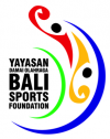 Sponsoring Bali Sports Foundation'
