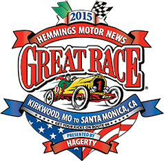 Great Race 2015