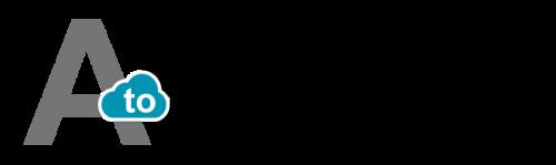 Company Logo For A to Vape'