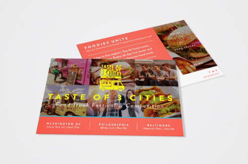 Mole Street Specializes in Marketing and Entertainment for F'