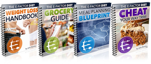 The E-Factor Diet'