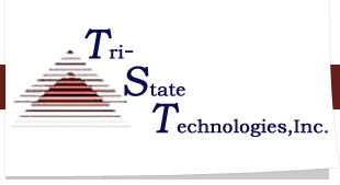 Logo for Tri Statetech'