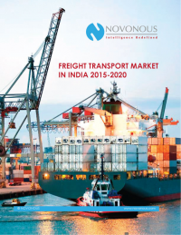 Freight Transport Market in India 2015-2020