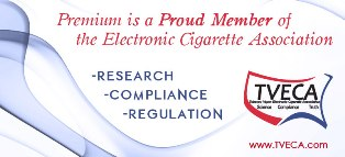 Premium Electronic Cigarette is a Member of Electronic'