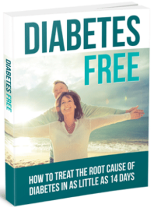 Diabetesfree Logo