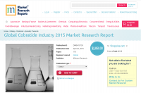 Global Cobratide Industry 2015 Market Research Report