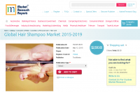 Global Hair Shampoo Market 2015-2019