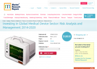 Investing in Global Medical Device Sector