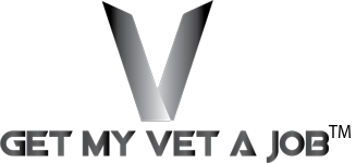 Company Logo For Get My Vet a Job'