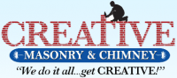 Creative Masonry & Chimney LLC Logo
