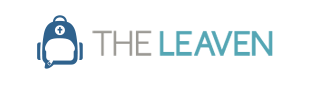 The Leaven Logo