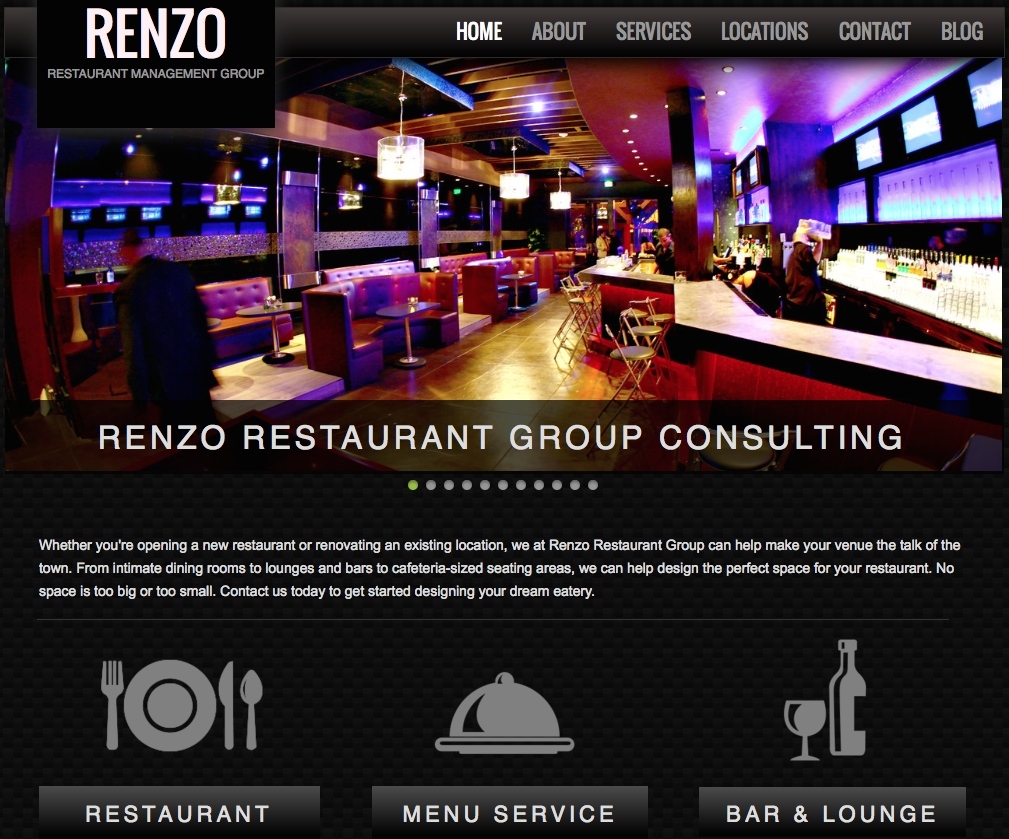 Renzo Restaurant Group
