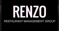 Renzo Restaurant Group Logo