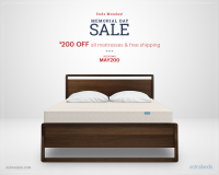 Astrabeds Announces 2015 Memorial Day Mattress Sale Event
