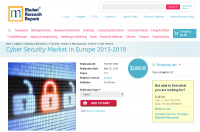 Cyber Security Market in Europe 2015-2019