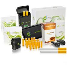 Eversmoke Ultimate Plus Starter Kit'