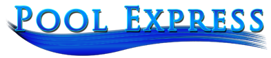 Logo for Pool Express.com'