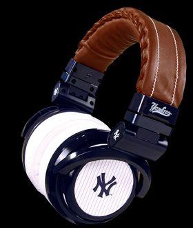 BiGR Audio MLB Headphones'
