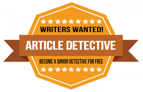 Article Detective 2'