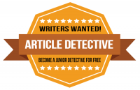 Article Detective 2