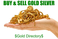 Buy and Sell Gold Directory