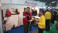 Airwheel Provides Self-Balancing Unicycle Range with Latest