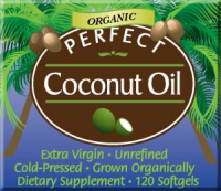 Perfect Coconut Oil'