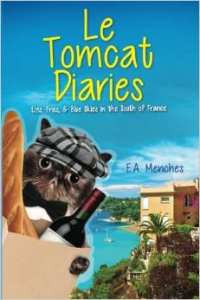 Le Tomcat Diaries Is the Purrfect Read
