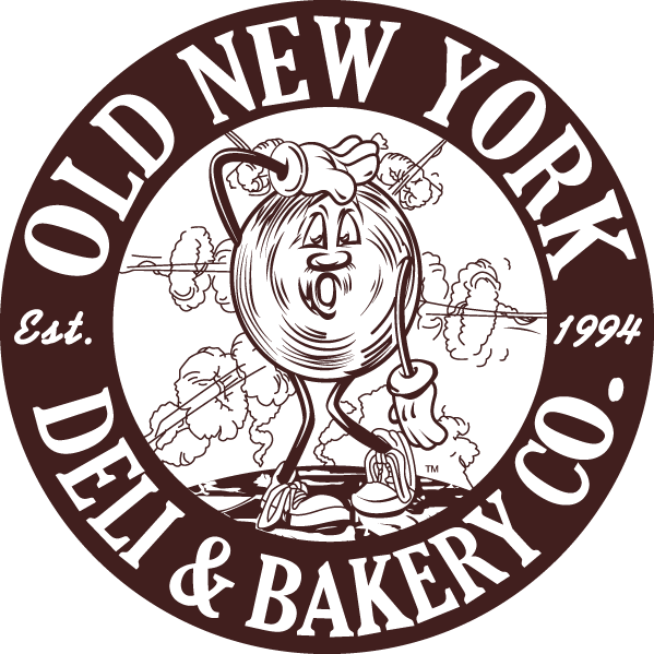 Old New York Deli & Bakery Co Logo