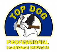 Top Dog Professional Handyman Services Logo