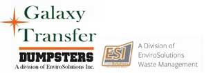 Company Logo For Galaxy Transfer'