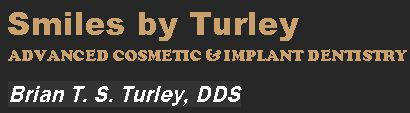 Smiles by Turley Logo