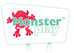 Monster Play'